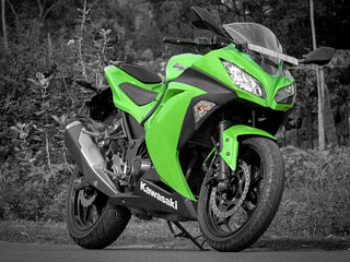 Sportsbike Photography